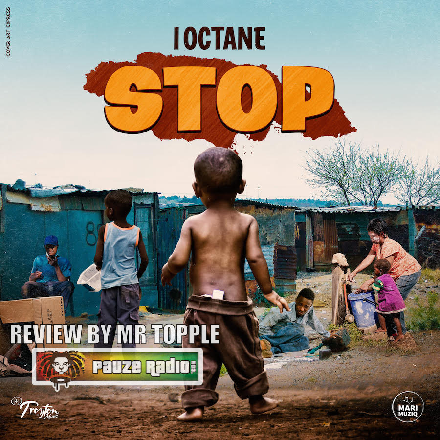 I-Octane Stop Review