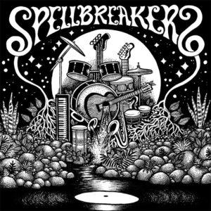 Spellbreakers Well Runs Dry 12 vinyl